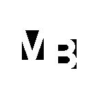 Logo von Vosshans Baugesellschaft aus Bochum in weiß